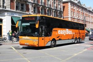 Easybus by eastleighbusman