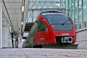 Schnellbahn by starbrust911