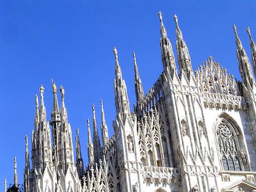 Duomo by scalleja