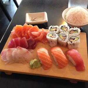 Sushi by titou.net
