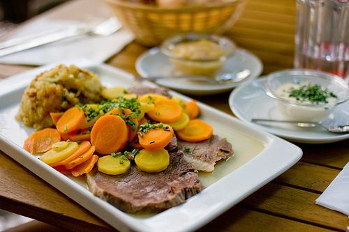 Wien food by kadluba