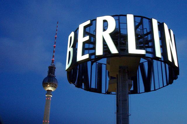 shopping en Berlin