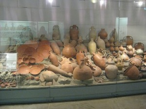 Etruscan Museum Rome - Gowithoh