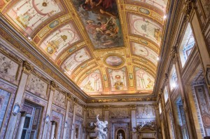 Galleria-Borghese-Rome Gowithoh