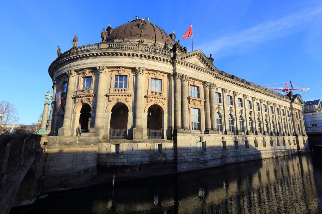 Museum Island Berlin - Gowithoh
