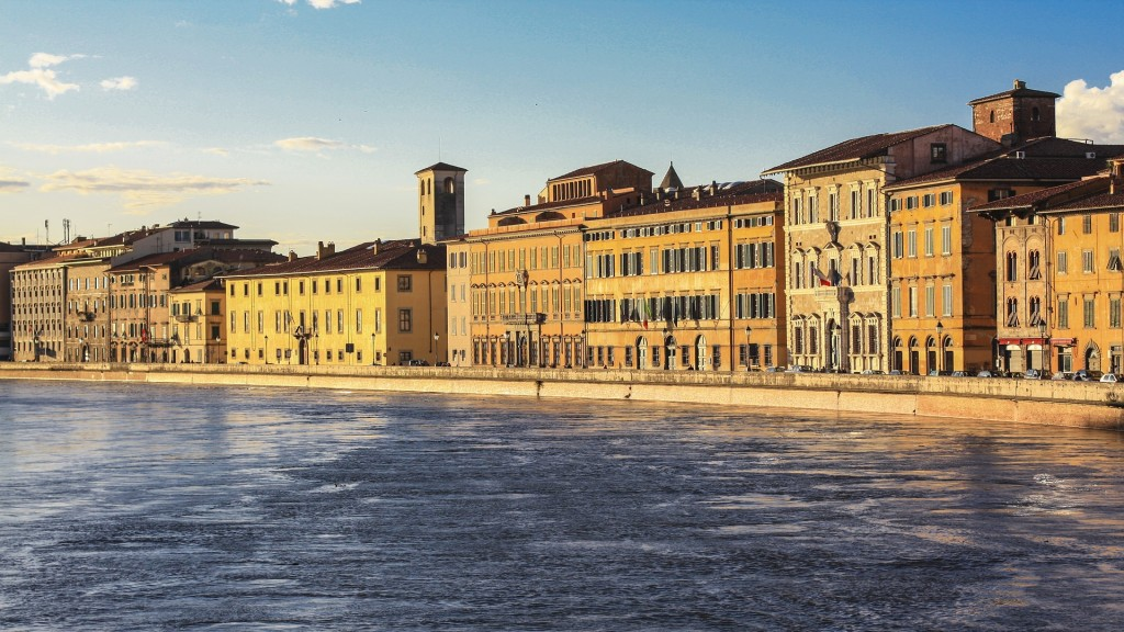 The best museums in Pisa
